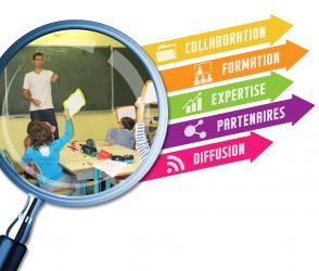 Séminaire de Recherche collaborative en education de Bretagne